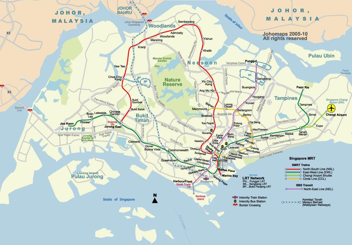 Historical metro maps of singapore johomaps hong kong shenzhen metro map gumiabroncs Images