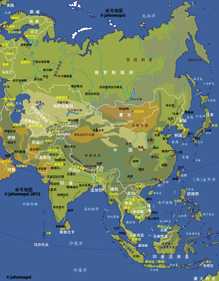 the map of asia with Asia1map Zh on What Is Cartography additionally Why We Need To Conserve The Coral Triangle furthermore Muveth furthermore Wooden World Map Vintage furthermore Asia1map.